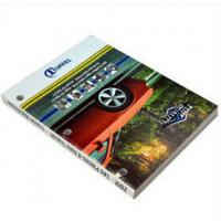 CMYK / Pantone Color Customized  Soft Cover / Hardcover Book Printing Hot Stamping / Embossing Manufactures