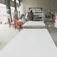 Marble Wall Waterproof Foam Board For Interior Decoration Flame Retardant Manufactures