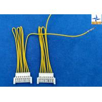Motocycle / Automotive Wire Harness Assembly With 51005 Connector Manufactures