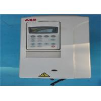 ABB frequency converter 11KW 380V  ACS800-01-0016-3+P901 ACS800 general purpose series Drives Manufactures