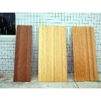 Strand Woven Bamboo Furniture Board Manufactures