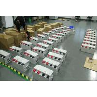 China 12V 100AH Deep Cycle LFP Pack Lifepo4 Lithium Ion Battery For Solar Energy Storage on sale