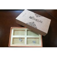 China Full Color Luxury Cardboard Rigid or Sturdy Gift Boxes Hot Stamping Finish on sale