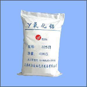 High Temperature Alumina (1250 Mesh) Manufactures
