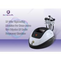 Portable RF Vacuum Weight Loss Machine 400KPa Pressure 38*60*70cm Size Manufactures