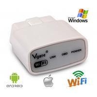 VGATE WIFI OBD Muliscan ELM327 Diagnostic Tool For ANDROID PC IPHONE IPad Manufactures