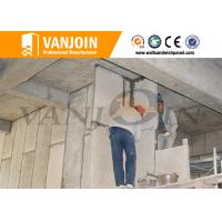 Fast Installation Composite Panel Board Durable Sandwich Wall Panel Manufactures