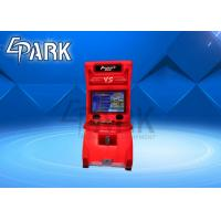 Street Fighting Game Coin Operated Arcade Machines Tekken Frame For Shopping Mall amusement park Manufactures