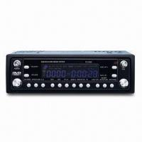 China Car CD Player with LCD Screen and Full Function Remote Control on sale