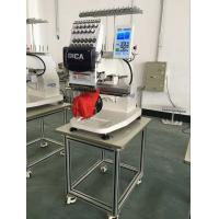 Home Use Single Head Embroidery Machine 1201 Manufactures