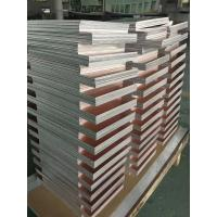 Laminated Metal Panel Copper Aluminum Sheet For Home Decoration Outdoor Manufactures