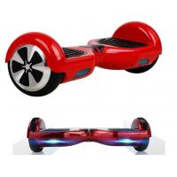 China 6.5 Inch Tire Self Balancing Segway Like Electric Scooters / Smart Drifting Scooter on sale