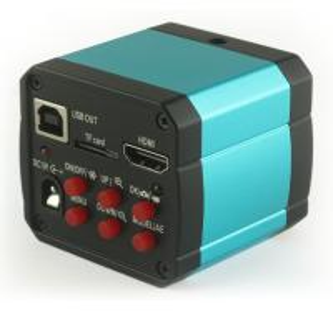 China Adjustable Digital Usb Microscope Camera / Wireless Microscope Camera With Remote Controller on sale