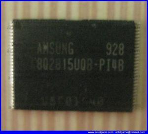 PS3 Nor Flash K8Q2815UQB-PI4B PS3 repair parts Manufactures