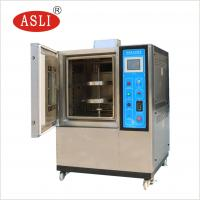 IEC60068-2-1 And IEC60068-2-2 Temperature And Humidity Chamber With LCD Touch Screen Manufactures