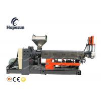 Buy cheap Capacity 300 - 2000kg/H Plastic Recycling Equipment Waste Recycling Equipment from wholesalers