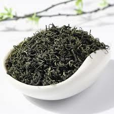 Biluochun Fresh Chinese Green Tea Loose Leaves For High Grade Restaurants Manufactures