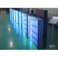 P10 Intergrated module Perimeter Led Screen Sports Game Advertising Show Manufactures