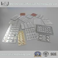 Precision CNC Aluminum Par /CNC Machining Part/CNC Machined Part for Electronic Hardware Manufactures