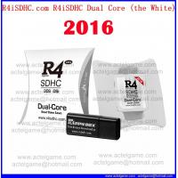 R4iSDHC dual-core (the white) 2016 3DS game card 3ds flash card Manufactures