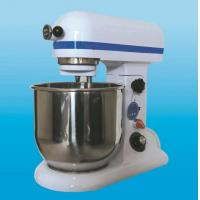 7L electric universal food mixer for food Kitchen appliance stianless steel bowl mixer machine Manufactures