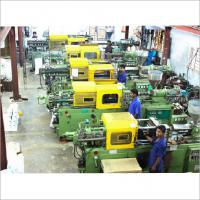 Full automatic pvc rain boot injection molding machine Manufactures