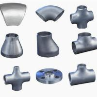 Seamless Pipe Fittings High Precision Semi Carbon Steel 90 Degree Elbow Manufactures