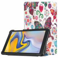 Samsung Galaxy Tab A 8.0 2018 Case Print Cover For Galaxy Tab A 8.0 2018 T387 Manufactures