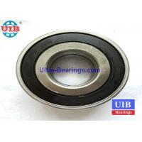 HRC60 HRC65 Auto Wheel Hub Unit Bearing With G5 G10 Precision Steel Balls Manufactures