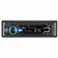 Car CD Player with USB/SD Slot Manufactures