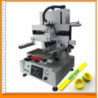 China Silicon Wristband Printing Machine (JQ2030F) on sale