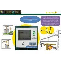 tower crane anti-collision display system Manufactures
