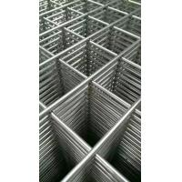 8 10 Gauge Welded Wire Mesh 2x2 3x3 4x4 6x6 10/10 Galvanized Hign Tensile Strength Manufactures