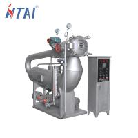 HTC series electric heating hthp dyeing machine Manufactures