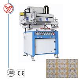 High Quality Pcb Stencil Screen Printing Machine Manufactures