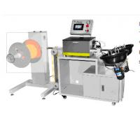 China Machines for producing Patchcord-Automatic Optical Fiber Cable Cutting Machine on sale