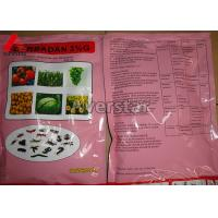 Low Residue Agricultural Insecticides Carbofuran 3% G / 5% G Organic Chlorine Insecticides Manufactures