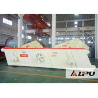China Industrial High Frequency Circular Vibrating Screen Machine , Sand Screening Equipment on sale