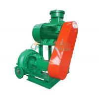 China 60m3/h Small Flow Rate Drilling Mud Shear Pump Used in Trenchless Tunneling Construction on sale