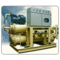 high temperature water-cooled industrial chiller Manufactures