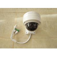 IPC3142WD 4.0MP WDR Fixed Lens 30m IR Dome Outdoor IP Camera with Good Night Vision Manufactures