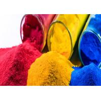 CAS No. 1047 16 1 Organic Pigment Powder For Water Based Ink And Textile Printing Manufactures