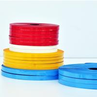 China scrap Manufacture Hot Stamping Coding Marking Tape for Cable Batch Number Printing Manufactures