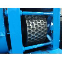 China Charcoal briquette machine/coal briquette machine/ carbon black briquette making machine on sale