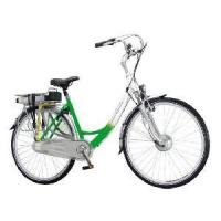 Electric Bicycle (SH-119) Manufactures