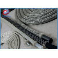 304 316 Stainless Steel Knitted Wire Mesh Mono Filament Type Various Materials Manufactures