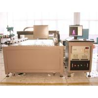 China Large Scale Glass Laser Subsurface Engraving Machine on sale