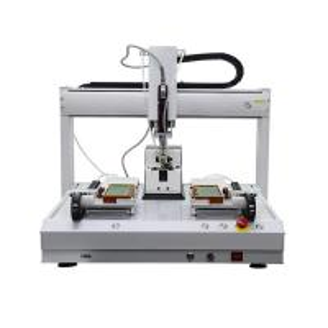 China Automatic Locking Screw Machine/ Screw Tightening Machine/ Screw Fastening Machine wholesale