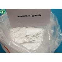 Pharmaceutical Grade White Solid Weight Loss Steroids Nandrolone Cypionate CAS 601-63-8 Purity 99% Manufactures