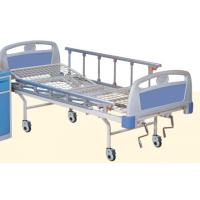 Manual double-rocker care bed Manufactures